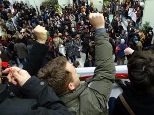 Students Occupy University Mac Feb 2015 by SJM (9)