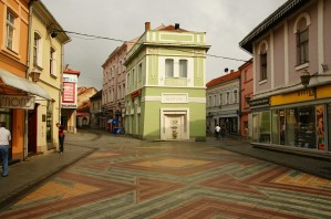 Tuzla,_Kapija_place