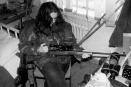 Μια σέρβα πρώην φοιτήτρια δημοσιογραφίας η οποία πολεμούσε στο πλευρό των βόσνιων, σκοτώνοντας σέρβους σνάιπερ, ισχυρίζονταν ότι είχε χάσει το μέτρημα όσων είχε σκοτώσει.