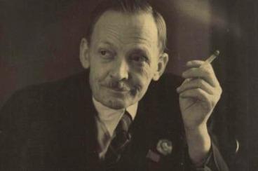 ο λευκορώσος ποιητής Γίανκα Κουπάλα το 1930