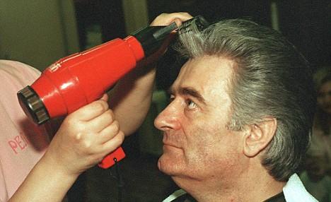 Serbian judge orders Karadzic to UN tribunal