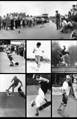 δεκαετία του 1980, το skate γίνεται επίσημο άθλημα στην ΕΣΣΔ