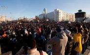 η πορεία στο Μινσκ στις 15 Μαρτίου