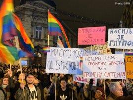 """""""Και η τρανσφοβία είναι βία"""""""