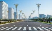 ashgabat suburbs